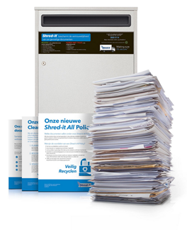 Get Best-In-Class Document Destruction